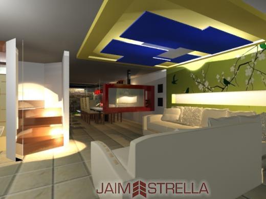 Gypsum Decoracion Interiores ~ Proyecto actualmente en obra, con acabados de primera calidad, la